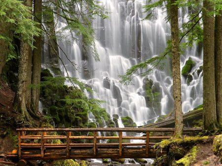 Ramona-Falls-Oregon
